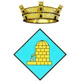 Escut Ajuntament de Fondarella.