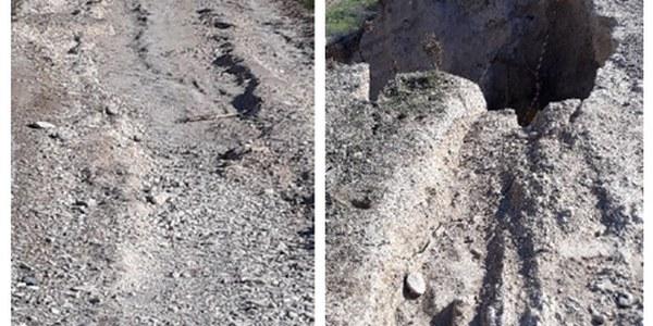 Reparació de camins